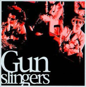 Tokyo Ska Paradise Orchestra - 2001 - Gunslingers (Live)