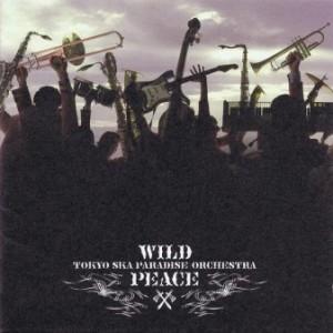 Tokyo Ska Paradise Orchestra - 2006 - Wild Peace