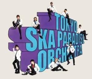 Tokyo Ska Paradise Orchestra - 2019 - ツギハギカラフル