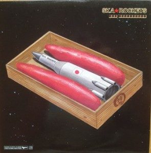 Ska Rockets - 1998 - Ska Challenger
