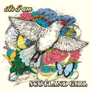 Scotland girl - 2015 - As I am