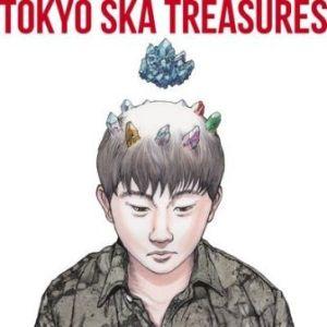 Tokyo Ska Paradise Orchestra - 2020 - Tokyo Ska Treasures