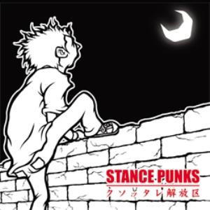 Stance Punks - 2002.04.10 - Kusottare Kaihou Ku (クソッタレ解放区)