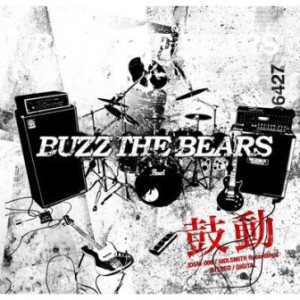 Buzz The Bears - 2011 - KODOU