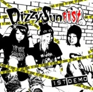 Dizzy Sunfist - 2009 - 1st Demo