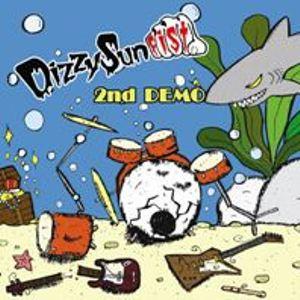 Dizzy Sunfist - 2010 - 2nd Demo
