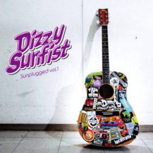 Dizzy Sunfist - 2016 - Sunplugged Vol.1