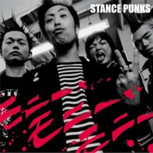 Stance Punks - 2005.03.24 - MONY MONY MONY