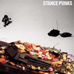 Stance Punks - 2003.06.11 - Saitei Saikou 999 ~ Zassou no Hana