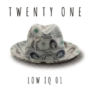 LOW IQ 01 - 2019 - Twenty One (EP)