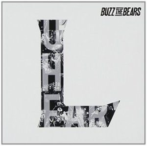 Buzz The Bears - 2014 - L