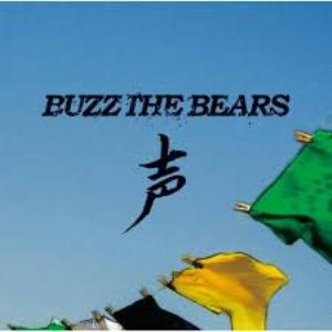 Buzz The Bears - 2013 - 声