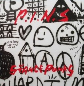 Stance Punks - 2015 - P.I.N.S