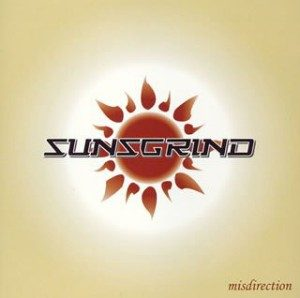 Sunsgrind - 2004 - Misdirection (EP)