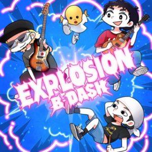 B-Dash - 2016 - Explosion