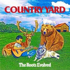 Country Yard - 2020 - The Roots Evolved