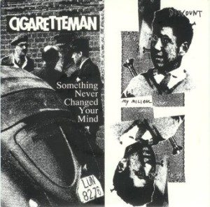 Cigaretteman & Discount - 1996 - Split (EP)