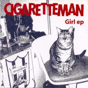 Cigaretteman - 2000 - Girl [EP]