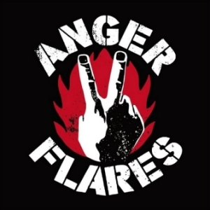 Anger Flares - 2020 - The Best Of Anger Flares