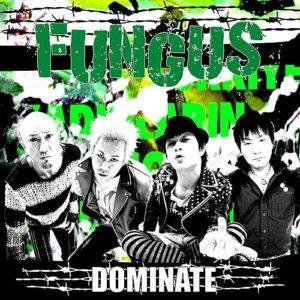 Fungus - 2011 - Dominate