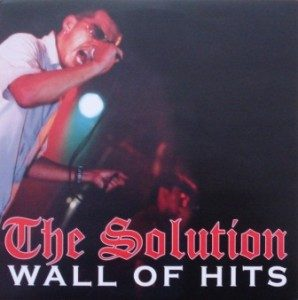 The Solution - 2004 - Wall Of Hits