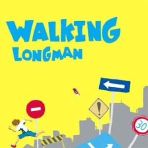 Longman - 2018 - Walking