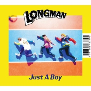 Longman - 2020 - Just A Boy