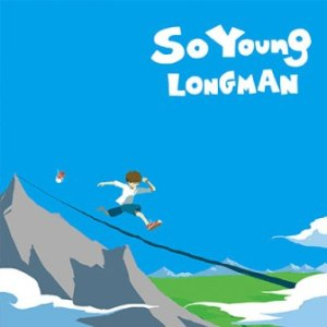 Longman - 2016 - SO YOUNG