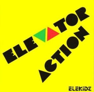Elekidz - 2008 - Elevator Action