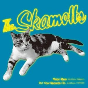 The Skamotts - 2020 - Moon River Put Your Records [Single]