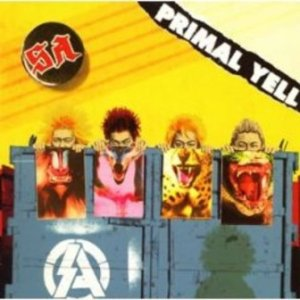 Samurai Attack - 2006 - Primal Yell