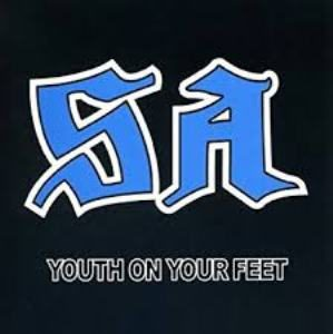 Samurai Attack - 2000 - Youth On Your Feet