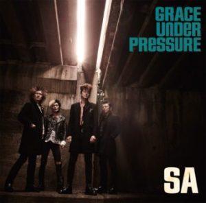 Samurai Attack - 2018 - Grace Under Pressure