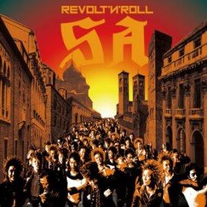 Samurai Attack - 2010 - Revolt 'N' Roll