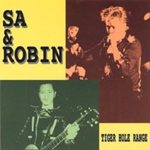 Samurai Attack & Robin - 2003 - Tiger Hole Range (Split)