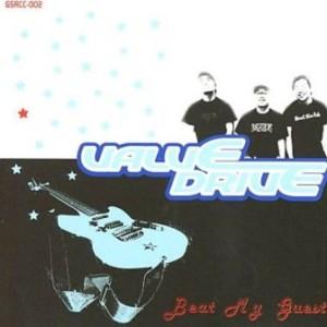 Valve Drive - 2005 - Beat My Guest
