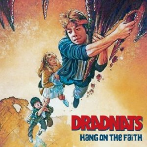 Dradnats - 2020 - Hang On The Faith