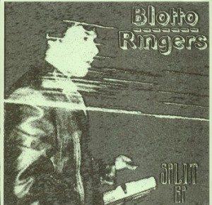 Blotto & Ringers - 2008 - Split EP