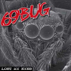 69Bug - 2004 - Lost My Eyes (EP)