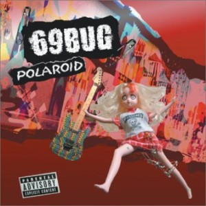 69Bug - 2004 - Polaroid (EP)