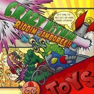Crazy Hitman - 2011 - Riddim Jamboree
