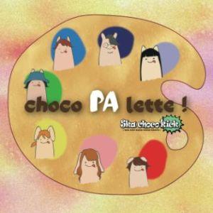 Ska choco kick - 2019 - choco PA lette