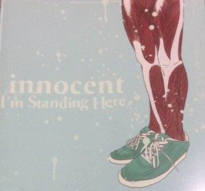 Innocent - 2009 - I'm Standing Here [EP]