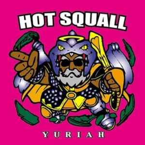 Hotsquall - 2005.11.09 - Yuriah