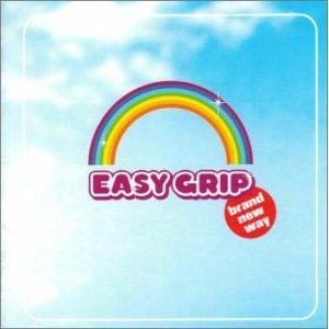 Easy Grip - 2000 - BRAND NEW WAY