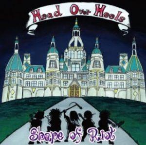 Head Over Heels - 2011 - Shape of Riot