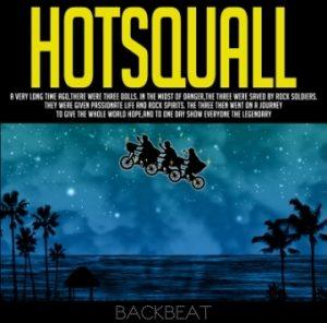 Hotsquall - 2008.08.20 - Backbeat