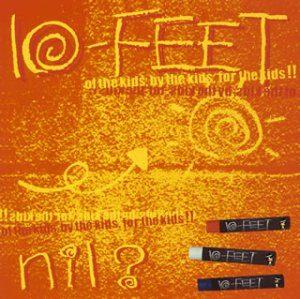 10-Feet - 2003.06.11 - Nil (Single)