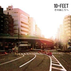 10-Feet - 2011.11.02 - その向こうへ (Sono Mukoue)