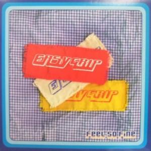 Easy Grip - 1998.08.21 - Feel So Fine